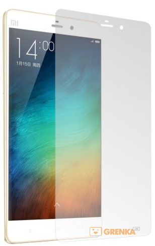 Защитная пленка для Xiaomi Mi Note Gloss Screen Protector Monika (лицензия)