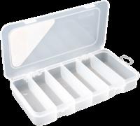 Коробка Aquatech 6 ячеек (7006)