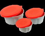 Набор коробок Aquatech для червей (3 шт.) (227911)
