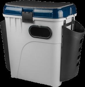 Ящик зимний Aquatech с мягкими карманами