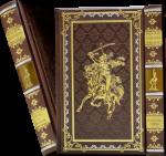 Книга Великие полководцы (комплект из 3 книг)