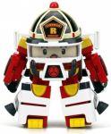 Трансформер Рой Silverlit 'Robocar Poli' в костюме астронавта, 15 см (83313)