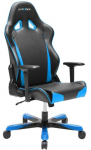 кресло Геймерское кресло DXRacer Tank OH/TS29/NB Black/Blue