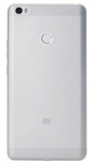 Чехол бампер для смартфонов Xiaomi Mi Max White Original (1161600005)