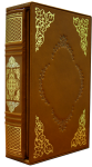 Книга Семейная Библия (подарочное издание)