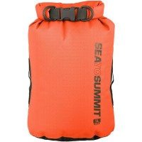 Гермомешок Sea To Summit Big River Dry Bag 5 orange (STS ABRDB5OR)
