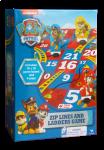 Настольная игра Spin Master 'Щенячий патруль: быстрее вверх' (SM98420/6033160)