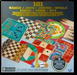 Набор Spin Master '101 игра' (SM98377/6033154)