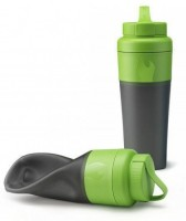 Набор стаканов Light My Fire Pack-up-Drink Kit Green/Black (LMF 50694740)