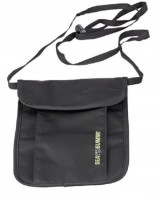 Кошелек на шею Sea To Summit STS TL 5 Pocket Neck Wallet black (STS ATLNW5BK)