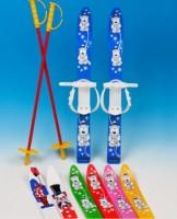 Подарок Лыжи детские Marmat 'Медвежонок' 70 см