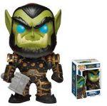фото Фигурка Funko POP World of Warcraft Thrall (4012) #2