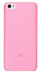 Чехол бампер для смартфонов Xiaomi Mi 5 Original Pink (1160400014)