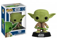фигурка Башкотряс Funko Star Wars: Yoda (2322)