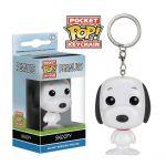 Подарок Брелок Funko Pocket Pop! Keychain Peanuts: Snoopy (9228)