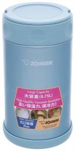 Термос для еды Zojirushi SW-FCE75AB