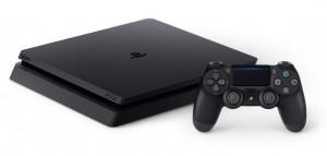 фото Sony PlayStation 4 Slim 1000gb (Расширенная гарантия 18 месяцев) #2