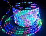 Подарок Гирлянда 'Multicolor' светодиодный дюралайт