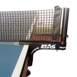 Теннисная сетка с креплением Stag Post Supreme (TTNE 1020)