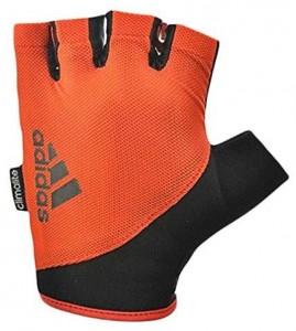 Перчатки для фитнеса Adidas ADGB-12323OR L