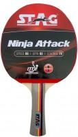 Ракетка для настольного тенниса Stag Ninja Attack (333)