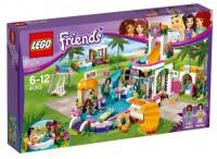 Конструктор LEGO Friends Летний бассейн (41313)