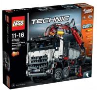 Конструктор LEGO Technic Mercedes-Benz Arocs (3245)