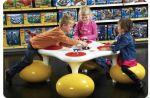 Игровой стол Lego (6154416)
