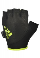 Перчатки для фитнеса Adidas S ADGB-12321YL