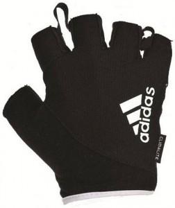 Перчатки для фитнеса Adidas L ADGB-12323WH