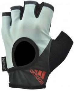 Перчатки для фитнеса Adidas L ADGB-14123BLSS