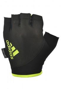 Перчатки для фитнеса Adidas M ADGB-12322YL