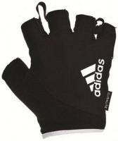 Перчатки для фитнеса Adidas S ADGB-12321WH