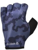 Перчатки для фитнеса Reebok M RAGB-12333CM