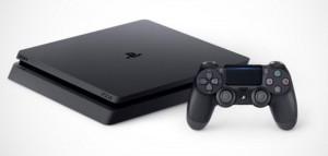 фото PlayStation 4 Slim #3