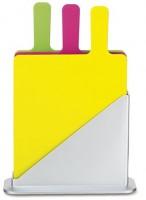 Набор Fissman из 3-х отделочных досок 32 x 20 см