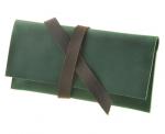 Подарок Тревел-кейс 1.0 Изумруд-орех