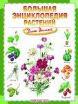 Книга Большая энциклопедия растений для детей
