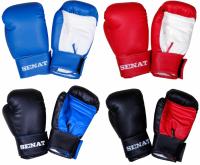 Перчатки боксерские SENAT 6 унций