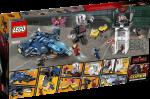 Конструктор LEGO Super Heroes 'Сражение в аэропорту'
