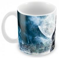 Подарок Оригинальная чашка 'Batman 2'