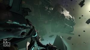 скриншот VR Worlds PS4 #4