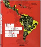 Книга Latin American Graphic Design