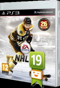игра NHL 19 PS3
