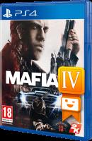 игра Mafia 4 PS4