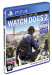 игра Watch Dogs 2. Deluxe Edition PS4