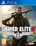 игра Sniper Elite 4 PS4