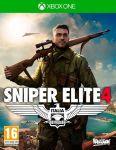 игра Sniper Elite 4 Xbox ONE