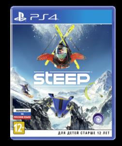 игра STEEP (PS4)