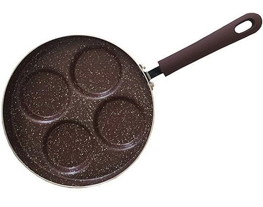 Купить Сковорода для блинов Fissman 'Mosses Stone' 26 см (AL-4299.26)